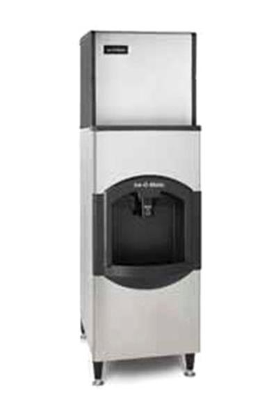 Ice-O-Matic CD40022 Ice Dispenser - 120-lb Capacity 115v