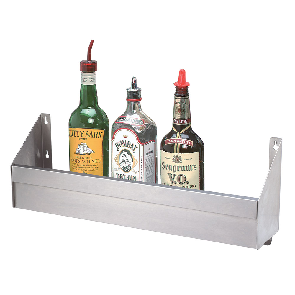 Supreme Metal SRK-5 Bottle Rack, 5 Feet