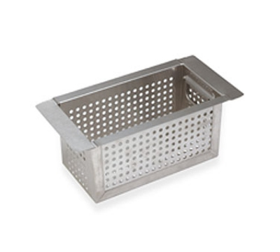 Supreme Metal A-23 5-in Perforated Basket For All Sink Blender