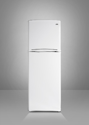 Summit FF1320W Counter-Depth Frost Free Refrigerator-Freeze Restaurant Supply