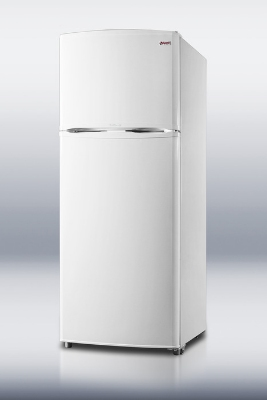 Summit FF1410WIM Frost Free Refrigerator-Freezer w/ Icemake Restaurant Supply
