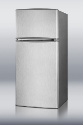 Summit FF1625SSIM Refrigerator/Freezer 15.9 cu ft Auto Defrost Restaurant Supply