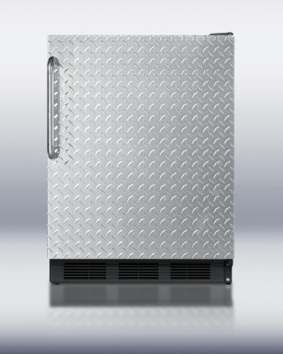 Summit Refrigeration FF6BDPL BLK