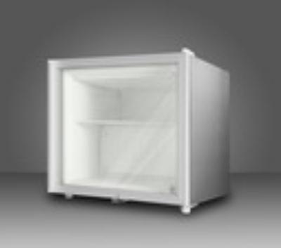 Summit FFAR2LGLCSS7 Compact Refrigerator Front-Mount Lock Restaurant Supply