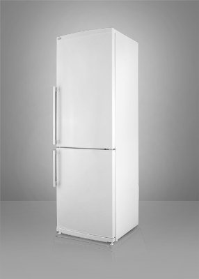 Summit Refrigeration FFBF280WIM Refrigerator Freezer, Ice Maker, 13.81 cu ft, White