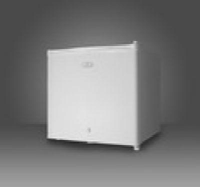 Summit Refrigeration FS20L Cube Size Freezer w/ Lock, White, 1.6-cu ft