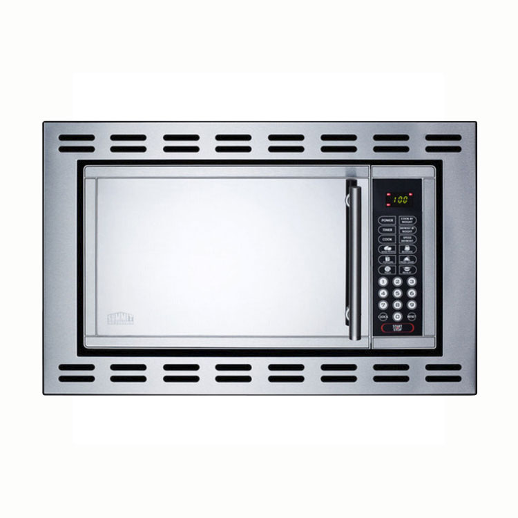 Summit OTR24 Built-In Microwave Oven Restaurant Supply