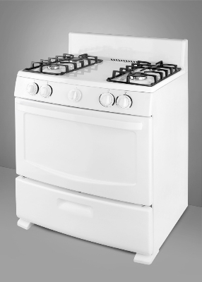 Summit R301W Sealed Burner Gas Range Spark Ignitio Restaurant Supply