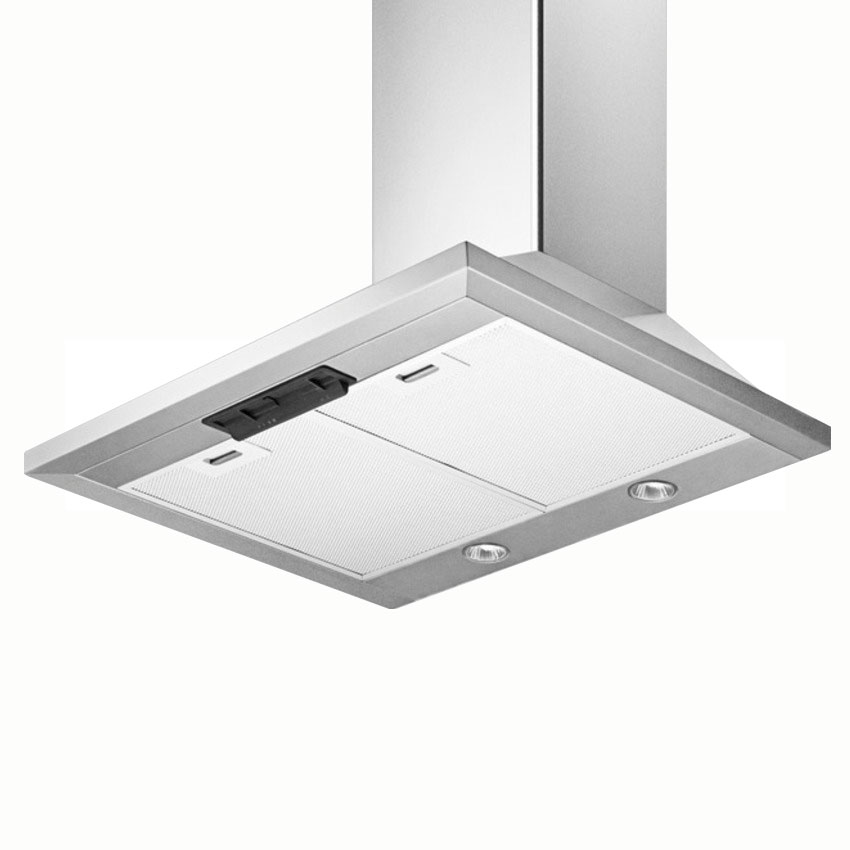 Summit Refrigeration SEH1530C 30-in Range Hood w/ 530-CFM Blo
