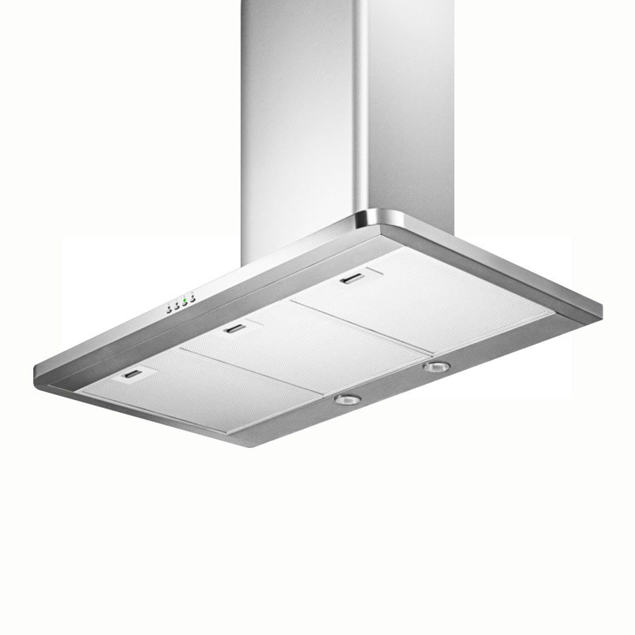 Summit SEH3636 36-in Euro Style Range Hood w/ 650-CFM Blower Restaurant Supply