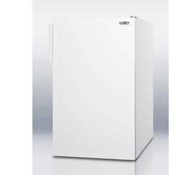 Summit Refrigeration CM4057ADA 20-in Freestanding Refrigerator F