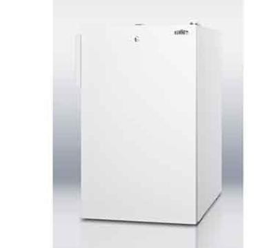Summit Refrigeration CM411L7ADA 20-in Freestanding Refr