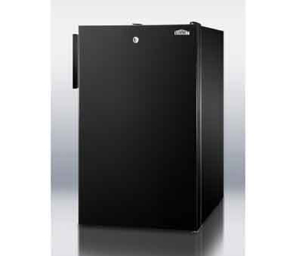 Summit Refrigeration CM421BL7ADA 20-in Freestanding Refriger