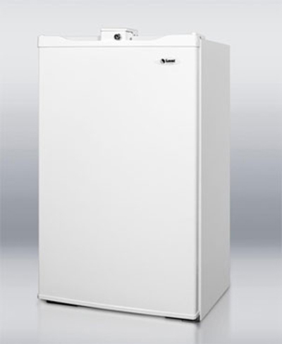 Summit Refrigeration FF410WH