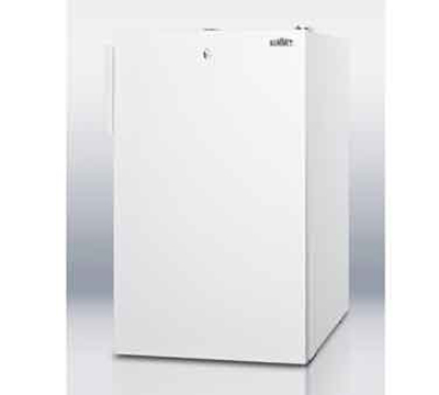 Summit Refrigeration FS407LBI7 20-in Unde