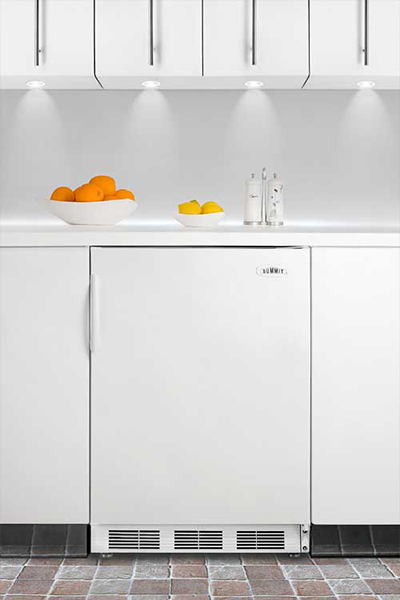 Summit Refrigeration SCFF55D Un