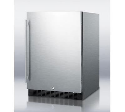 Summit Refrigeration SPR626OSCSS Outdo
