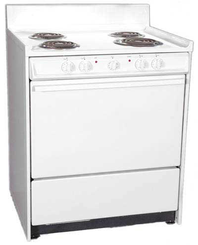 Summit Refrigeration WEM211 30-in Range w/ Removable Top, 1-Racks