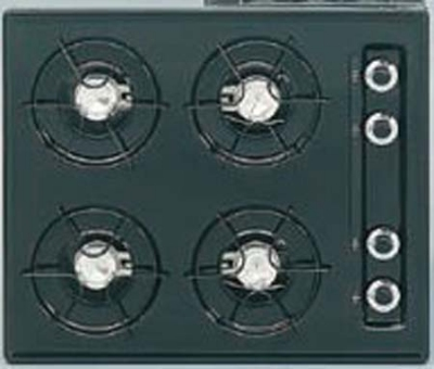 Summit Refrigeration TTL053 30-in Cooktop w/ Electronic Ignition, Universal Valves