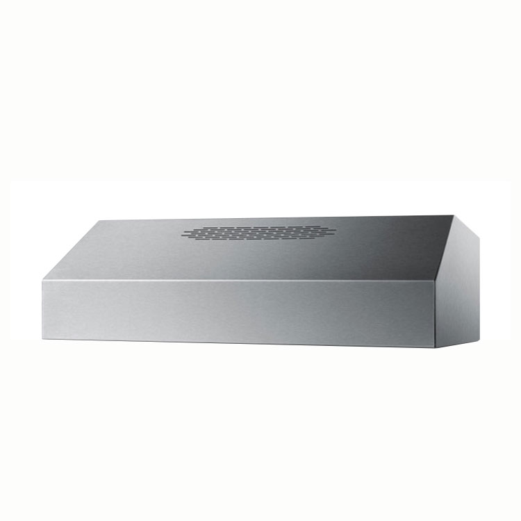 Summit ULT2824SS Convertible Range Hood 425CFM Motor 24 in Wide Restaurant Supply