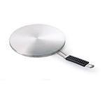 Mauviel 7500.00 8.6-in Round M'Plus Interface Disc for Induction Cooking