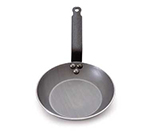 Mauviel 3651.20 8-in Round M'steel Fry Pan w/ Handle
