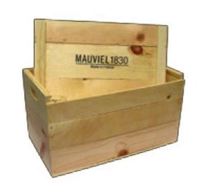 Mauviel 8