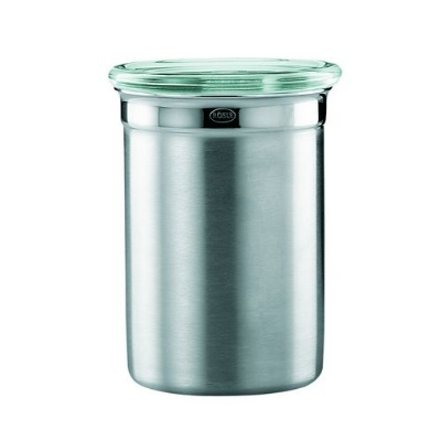 Rosle 16507 7/10 qt Canister With Clear