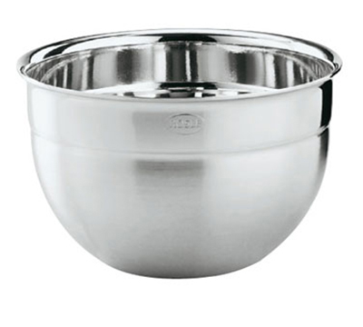 Rosle 15672 Deep Bowl w/ 22.4-oz Capacity, Stainless