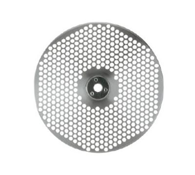 Rosle 16268 4-mm Sieve Disc, Stainless Steel