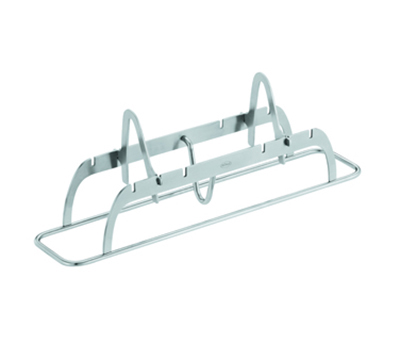 Rosle 25071 Fish Grill Rack w/ Adjustable Brackets