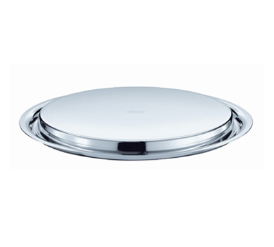 Rosle 91456 6.3-in Stainless Steel Lid