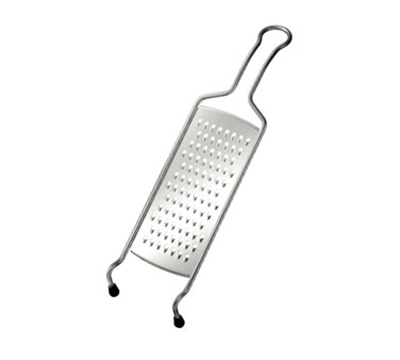 Rosle 95021 15.7-in Medium Grater w/ Wire Frame &
