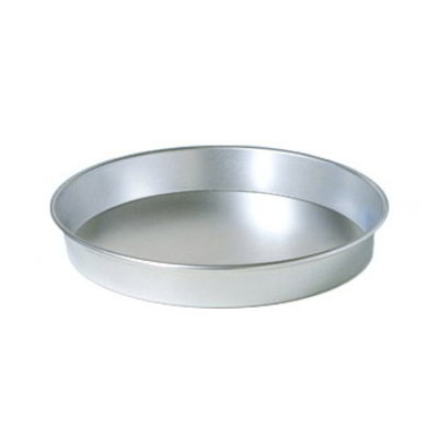 American Metalcraft A90111.5 11 in Aluminum Pizza Pan Restaurant Supply