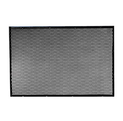 American Metalcraft 18731 Pizza Screen, 11x16-in, Aluminu