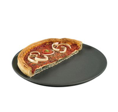 American Metalcraft HCCTP18 18-in Coupe Style Pizza