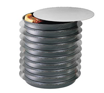 American Metalcraft 18920 20-in Round Pizza S