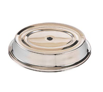 American Metalcraft OV1500S Platter Cover For 12.62