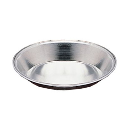 American Metalcraft 801 8-in Round Deep Dish Pie Pan
