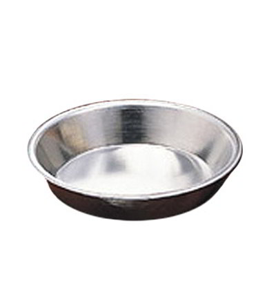 American Metalcraft 989 9.87-in Deep Dish Pie Pan, Aluminum