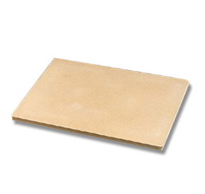 American Metalcraft PS1416 Deluxe Baking Stone, 14x16-in, Cordierite