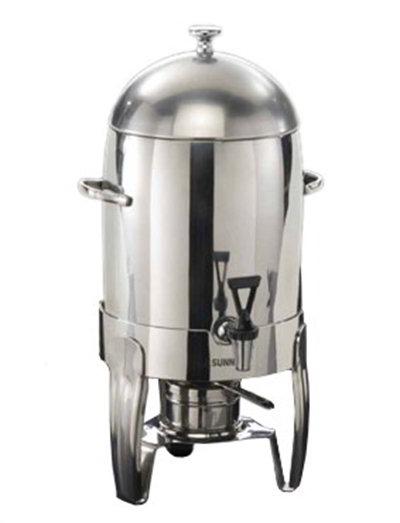 American Metalcraft ALLEGCU2 Coffee Urn w/ 11-qt Capacity