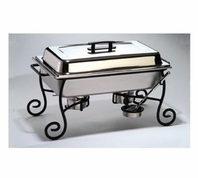 American Metalcraft CFKIT Chafer Kit, Stainless