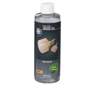 American Metalcraft WDOIL 8-oz Wood Oil For Pizza Peel