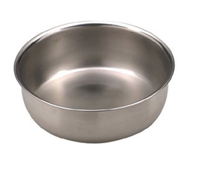 American Metalcraft RFP18RD Round Chafer Food Pan For Adagio Series, Stainless