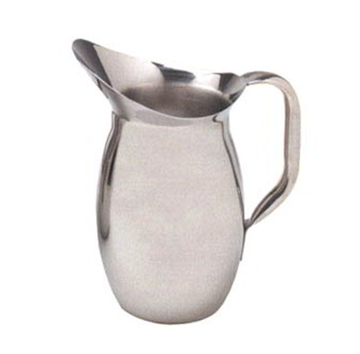 American Metalcraft WP68 Bell Pitcher w/ 68-oz Capacity