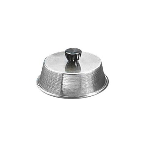 American Metalcraft BA640A Aluminum Basting Cover 6 in D x 2 in H Restaurant Supply
