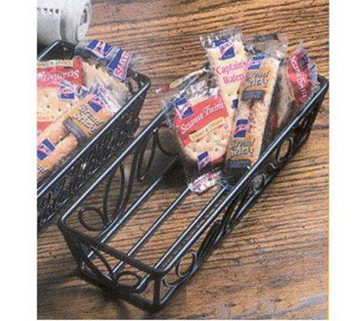 American Metalcraft LCB39 Cracker Basket, 9-1/8 in x 3