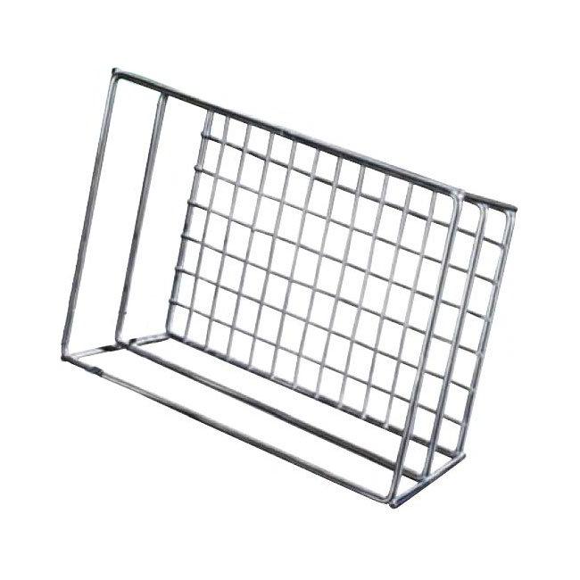 American Metalcraft RMB59C Basket 9 in L x 6 in W x 2-1/2 in H Restaurant Supply