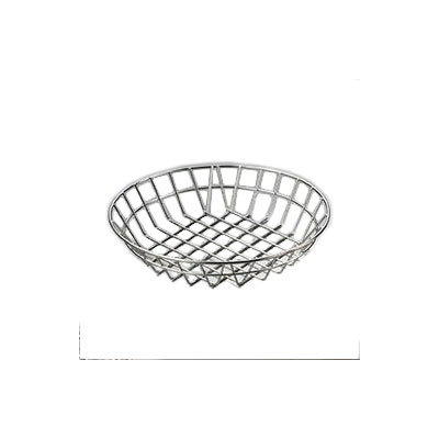 American Metalcraft WISS12 Basket 12 in Diameter Stainless Restaurant Supply